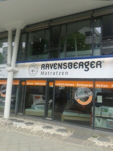RAVENSBERGER® Matratzen GmbH Berlin