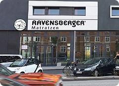 RAVENSBERGER® Matratzen GmbH Hamburg