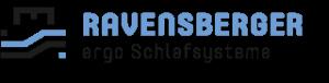 Logo Ravensberger ergo Schlafsysteme