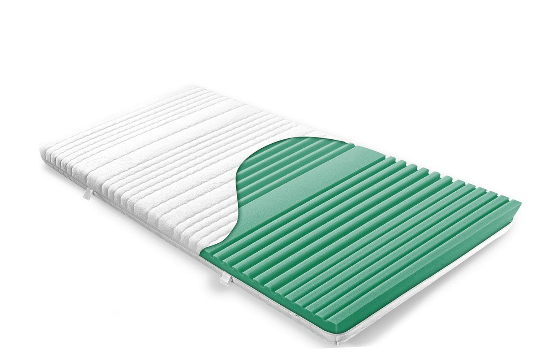 Produktabbildung Orthopädische Kaltschaummatratze von Ravensberger