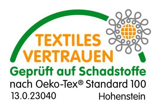 Textiles Vertrauen MSS