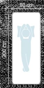 Matratze 80x200 cm