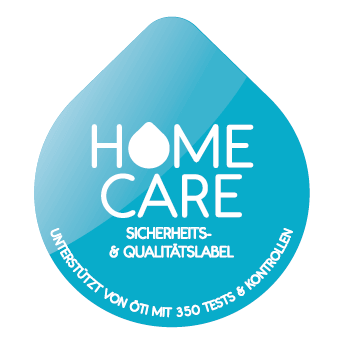 Home_Care Label