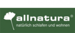 Allnatura Logo Hersteller