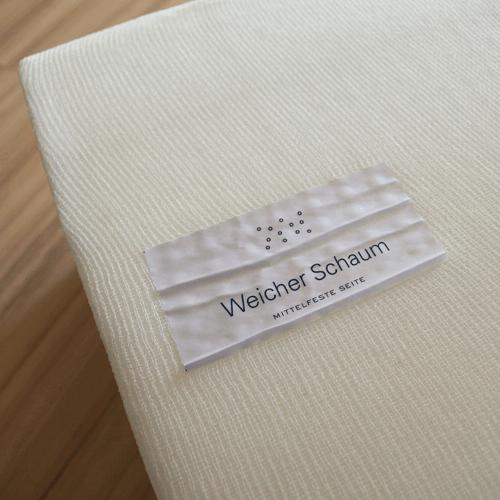 weicher-schaum