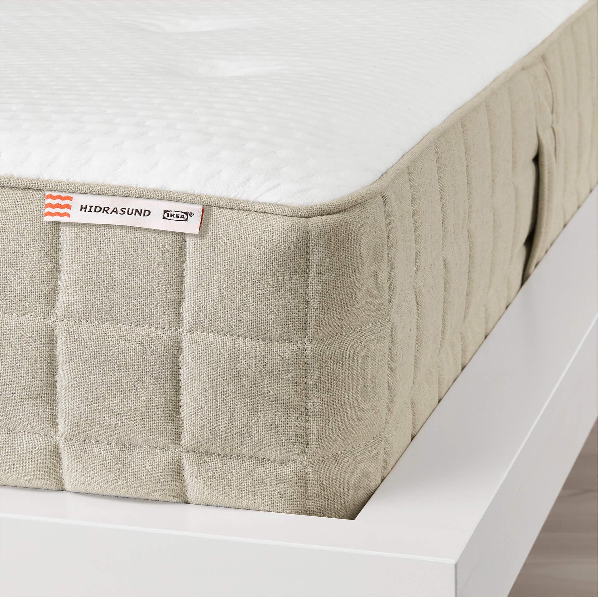 IKEA Hidrasund Matratze