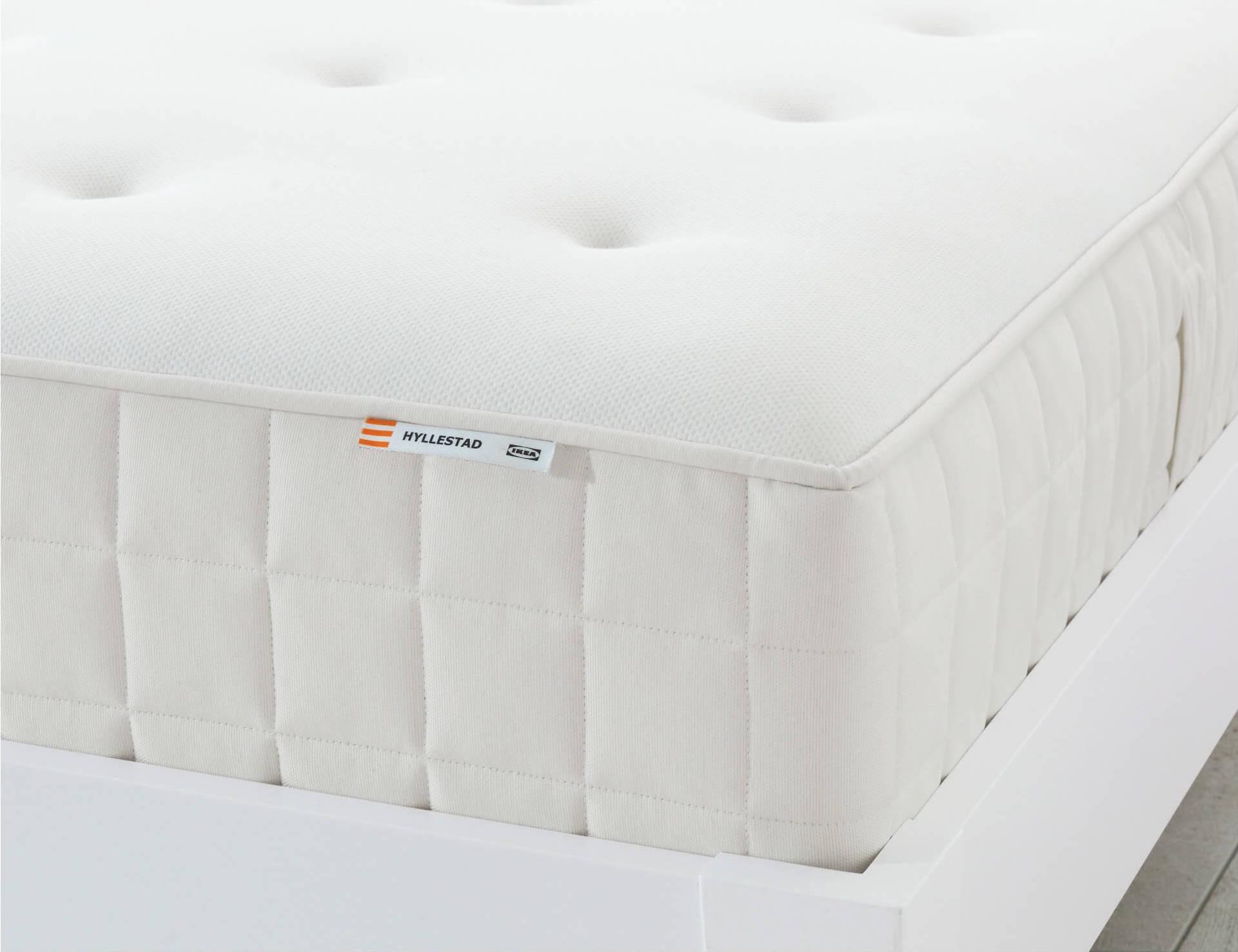 IKEA Hyllestad Matratze