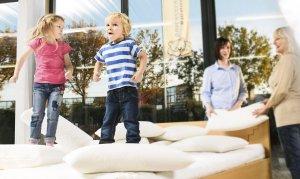 Kindermatratze Ravensberger