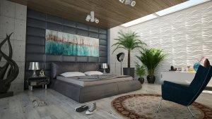 Schlafzimmer Jung Pixabay